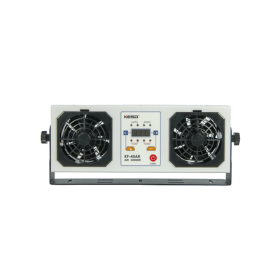 Ionizing Air Blower HF AC Type Double Heads KF-40AR