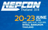 Nepcon Thai 2018 - KESD TECH