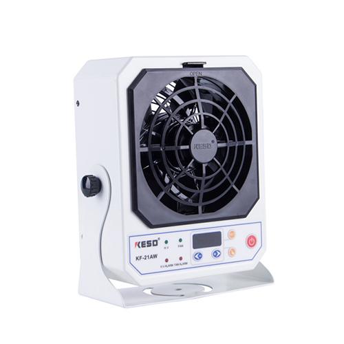 AC type desktop ion generator blower kesd.jpg