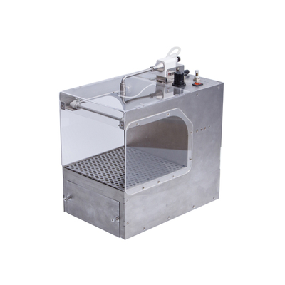 Ionizer Electrostatic Cleaning Dust Box High Frequency Adjustable Wind Speed KH-A4